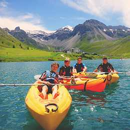 The Alps School trips