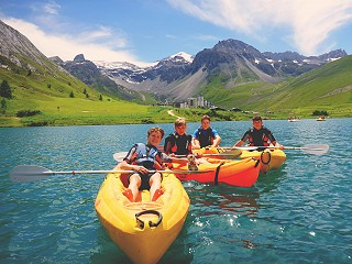 European Expeditions for Schools with Land & Wave