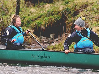 The 5 Best and 5 Worst Issues Female Outdoor Instructors Have to Deal With...