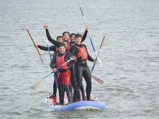 Free Adventure Weekend For Teachers - Dorset - Get Involved