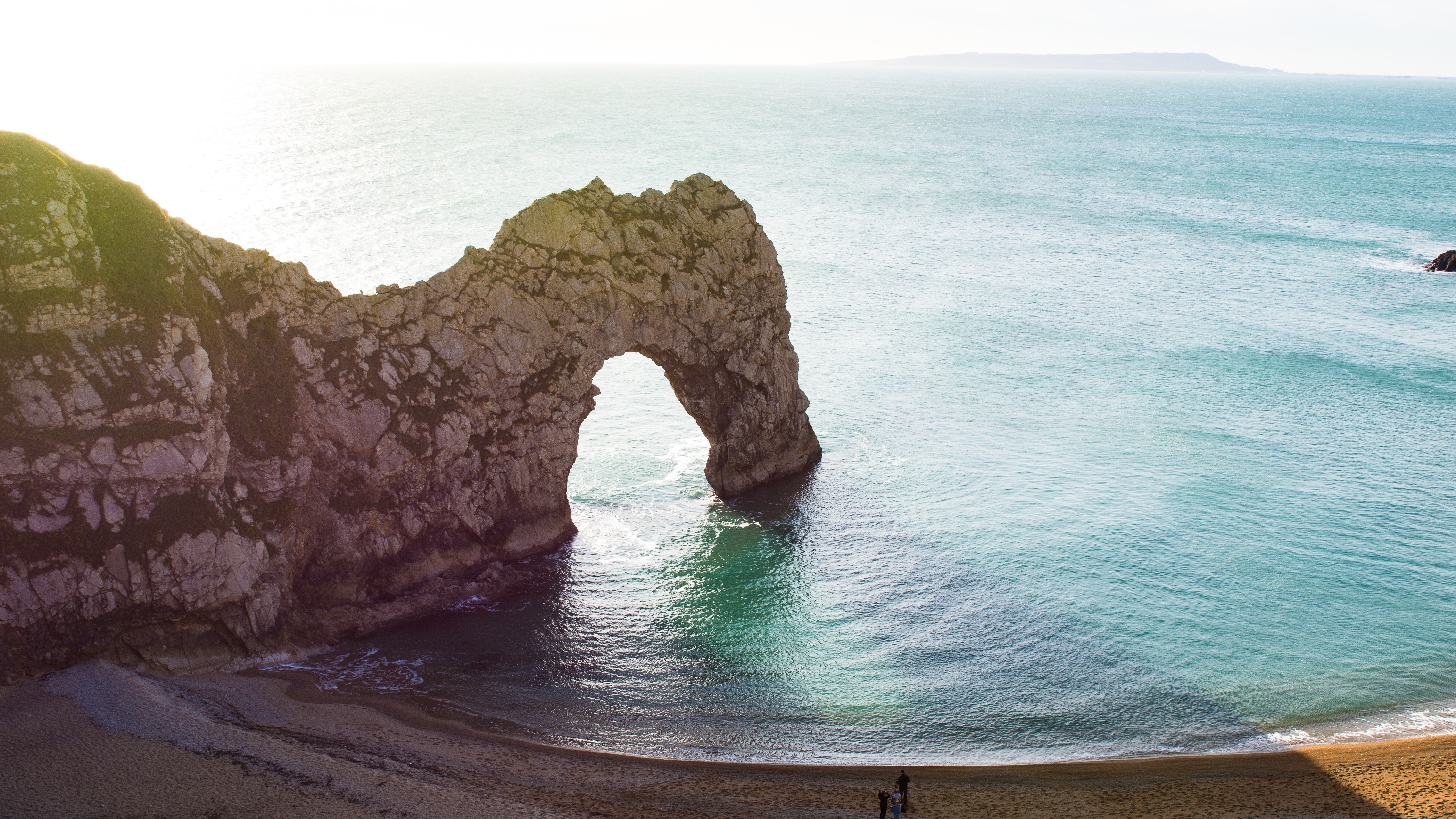 Scenery. Durdle Door