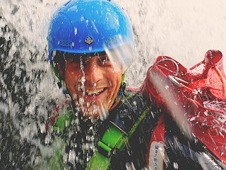 8 Reasons to Train to be an Outdoor Instructor with Land & Wave